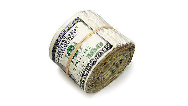 Курс доллара на 14 января