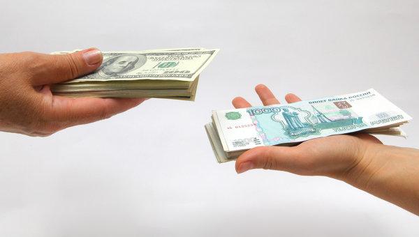Курс доллара архив