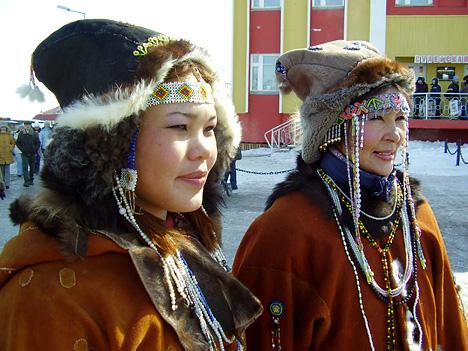 Отопительный сезон стартовал на Чукотке.