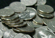 Официальный курс доллара цб
